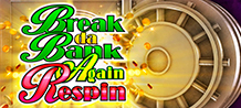 <div>Get ready for fun in the latest version of this casino classic. Bank Again's Respin Break is the third installment of this popular series dedicated to bank robbery. <br/>