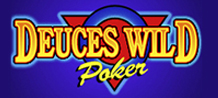 <style type=text/css><!-- br {mso-data-placement:same-cell;} --></style><font color=#FFFFFF><span style=font-size: 13px; font-family: arial,sans,sans-serif; text-align: left;>Deuces Wild Video Poker is a great video poker that offers wild deuces (2's) to increase your chances of winning!</span></font>