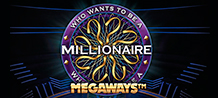 <div>Based on the successful TV show, Who Wants to Be a Millionaire, this 6-reel game offers you an infinity of winning combinations. If you have already seen the program you will feel inside it, since from the design to the way to play exactly the same. <br/>