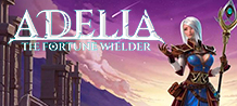 <div>For you who are a fan of mysticism and magic, this Slot of 20 lines has arrived to dazzle you. Our magnificent hero and sorceress's apprentice is in search of a treasure in the idyllic fields of fortune. Join the mission of Adelia and her magical feat will surprise you with incredible prizes of up to 30 free spins! <br/>
