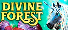 <div>Divine Forest arrived, a fairy tale in the form of Slot that was created especially for you. Get to know this innovative 50-line game that has the challenge of completing up to 12 missions. <br/>