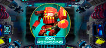 <div>Join the league of Assassins and protect your home land. <br/>