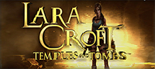 <div>Live a unique experience with superhero Lara Croft and know up to 243 ways to win in a slot. Be the winner of countless victories with a multiplier up to 5x and receive up to 80 free rounds! ç</div>