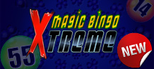 Magic Bingo Xtreme